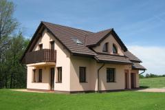 Rodinný dům Sedliště
